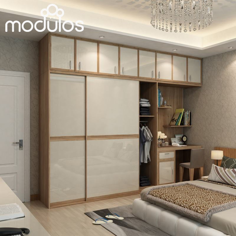 定制衣柜四大要点得了解,营造舒适家居环境